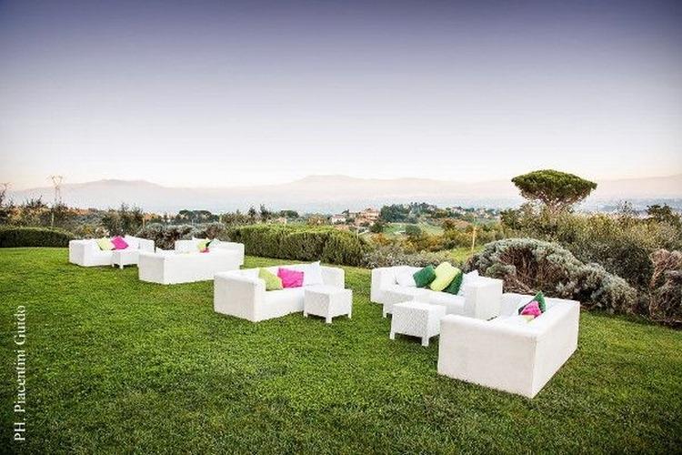 Villa il granduca carmignano prato for Cantagrillo piscine