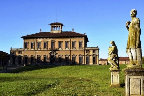 Villa Bagatti Valsecchi Matrimonio