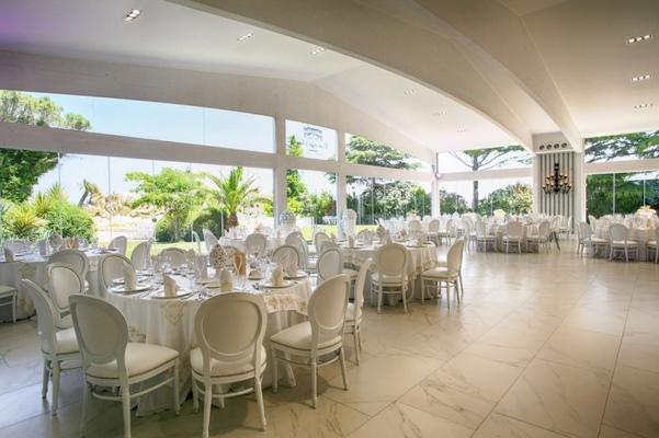 Pranzo Nuziale Puglia : A orsara di puglia il primo pranzo di nozze nella cattedrale del