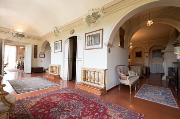 Villa cattani stuart pesaro pesaro e urbino for 03 mobili pesaro