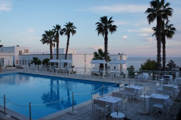 Grand hotel riviera nard lecce - Grand hotel riviera santa maria al bagno nardo ...