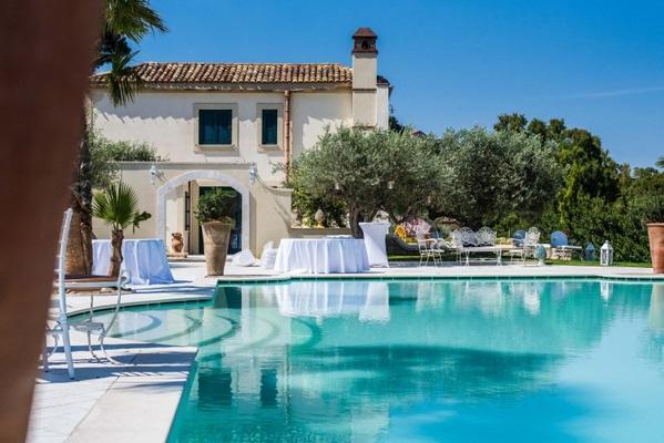 Hotel Relais Santa Croce