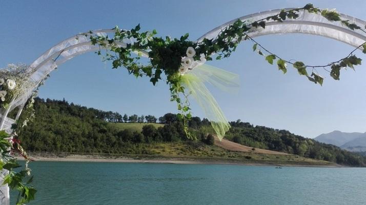 La Terrazza sul lago Cingoli Macerata