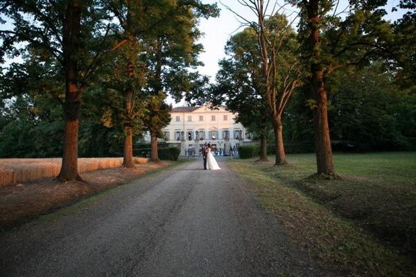 Matrimonio Nel Bosco Toscana : Location matrimonio emilia romagna