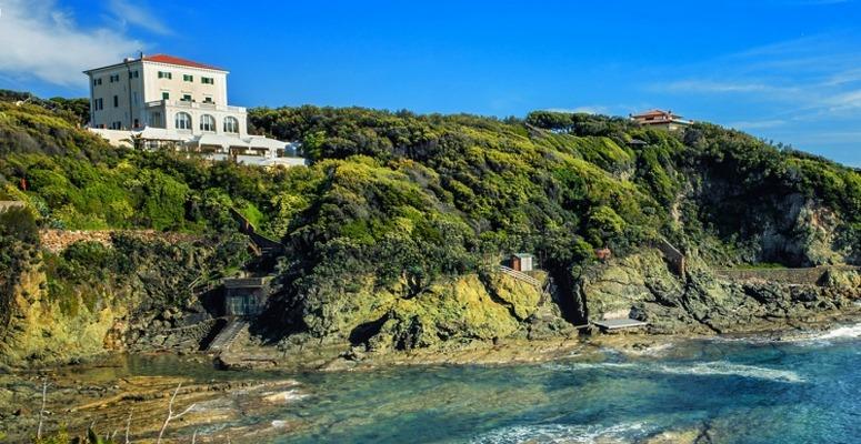 Matrimonio Spiaggia Marina Di Massa : Location matrimoni mare per ricevimenti di nozze al mare