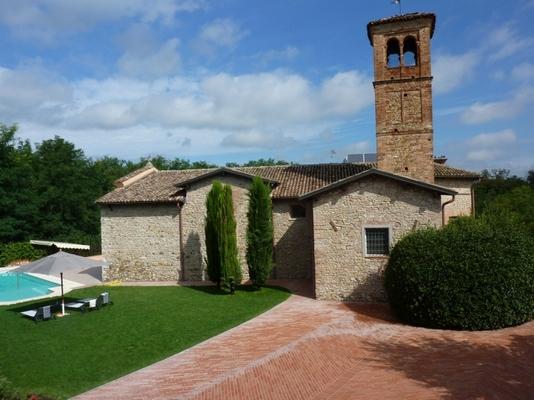 8a00da5ba040 Antica Pieve San Martino Borgonovo Val Tidone