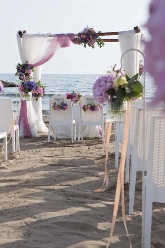 Matrimonio Spiaggia Anzio : Matrimonioinspiaggia anzio roma